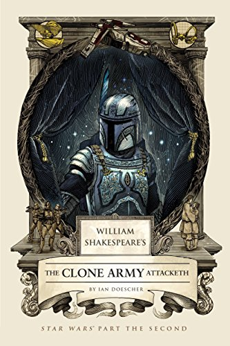 William Shakespeare s Attack of the Clones (Hardback)