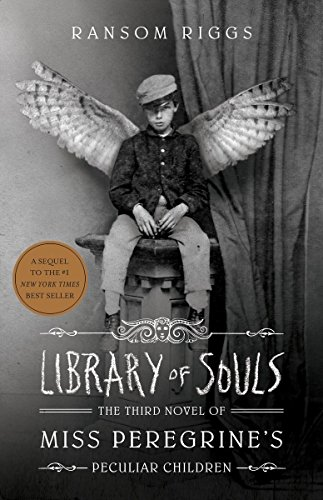 9781594748400: Library Of Souls
