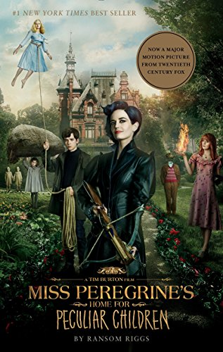Miss Peregrine's Home for Peculiar Children (Movie: Riggs, Ransom