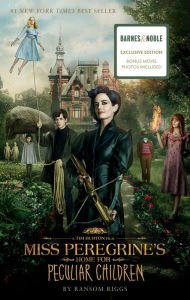 Miss Peregrine's Home for Peculiar Children (Barnes: Ransom Riggs