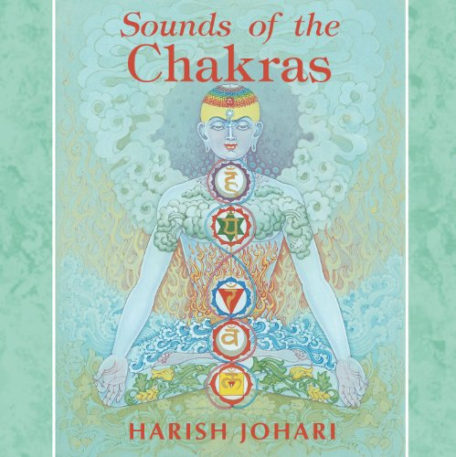9781594770012: Sounds of the Chakras