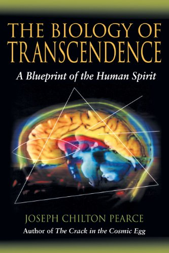 9781594770166: The Biology of Transcendence: A Blueprint of the Human Spirit