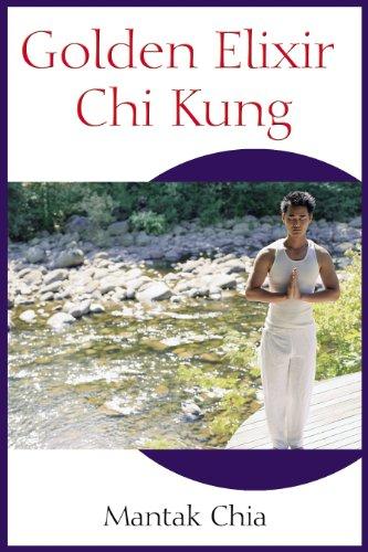 9781594770265: Golden Elixir Chi Kung