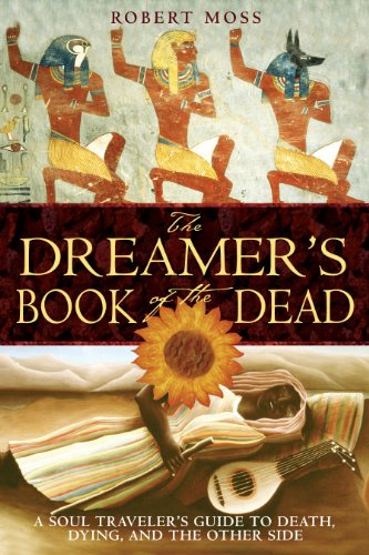 DREAMERS BOOK OF THE DEAD: A Soul Travelers Guide To Death, Dying & The Other Side