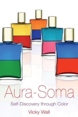 9781594770654: Aura Soma: Self-Discovery Through Color: Self Discovery Through Colour