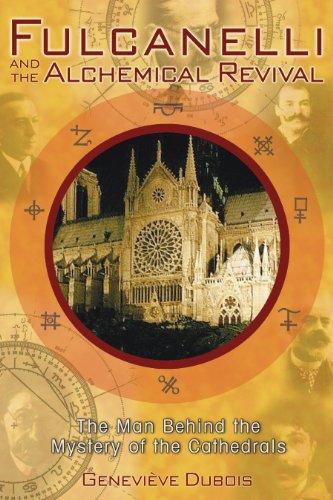 Fulcanelli and the Alchemical Revival: The Man: Genevi?ve Dubois