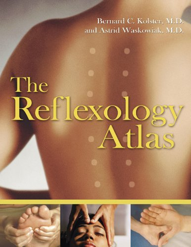9781594770913: The Reflexology Atlas