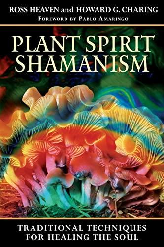 9781594771187: Plant Spirit Shamanism