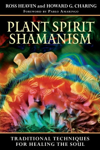 9781594771187: Plant Spirit Shamanism: Traditional Techniques for Healing the Soul