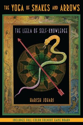 The Yoga Of Snakes And Arrows: The: Johari, Harish