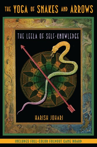 9781594771781: The Yoga of Snakes and Arrows: The Leela of Self-Knowledge