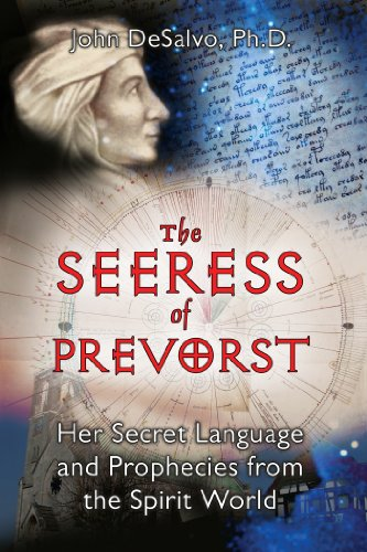 9781594772405: The Seeress of Prevorst: Her Secret Language and Prophecies from the Spirit World