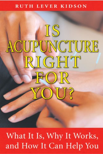 Is Acupuncture Right For You? What It Is, Why It Works, and How It Can Help You