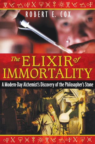 9781594773037: The Elixir of Immortality: A Modern-Day Alchemist's Discovery of the Philosopher's Stone (Harvard English Studies)