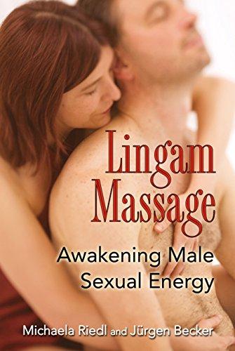 9781594773143: Lingam Massage: Awakening Male Sexual Energy