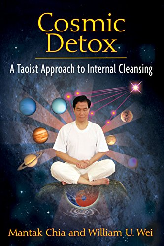 9781594773778: Cosmic Detox: A Taoist Approach to Internal Cleansing
