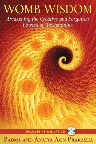 9781594773785: Womb Wisdom: Awakening the Creative and Forgotten Powers of the Feminine