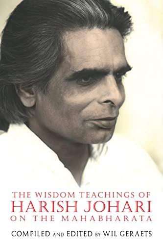 9781594773792: The Wisdom Teachings of Harish Johari on the Mahabharata