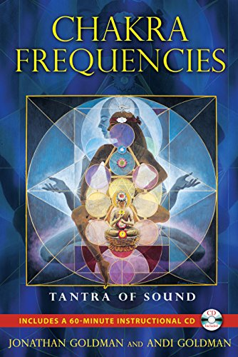9781594774041: Chakra Frequencies: Tantra of Sound