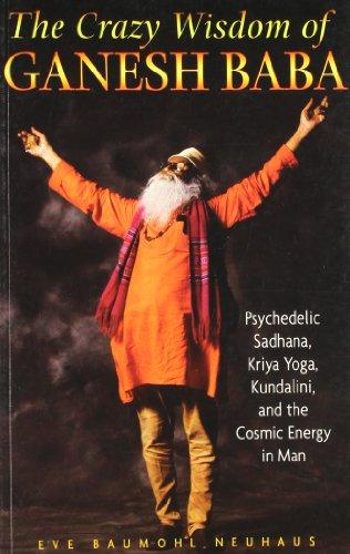 9781594774072: The Crazy Wisdom Of Ganesh Baba