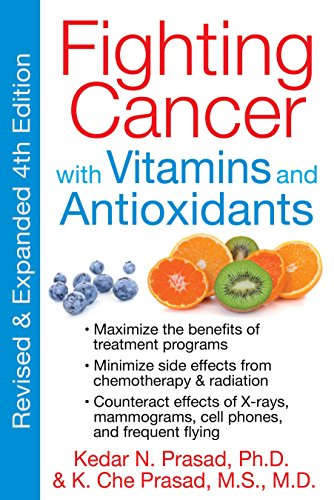 9781594774232: Fighting Cancer with Vitamins and Antioxidants