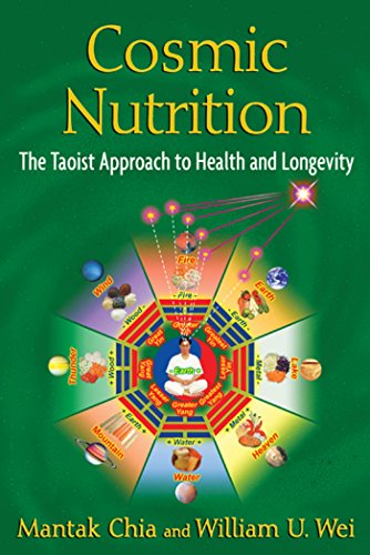 9781594774706: Cosmic Nutrition: The Taoist Approach to Health and Longevity