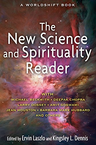 9781594774768: The New Science and Spirituality Reader