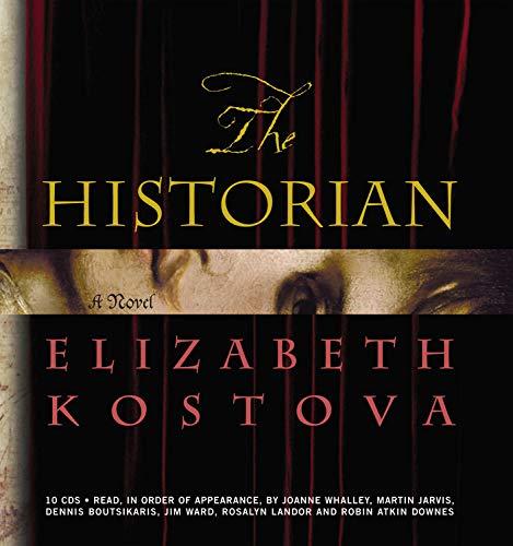 9781594830372: The Historian
