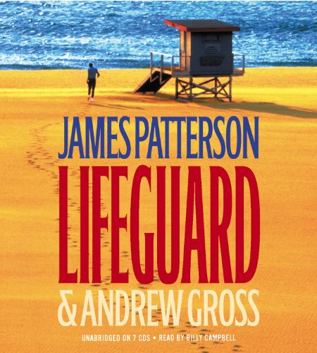 Lifeguard (1594830479) by James Patterson; Andrew Gross