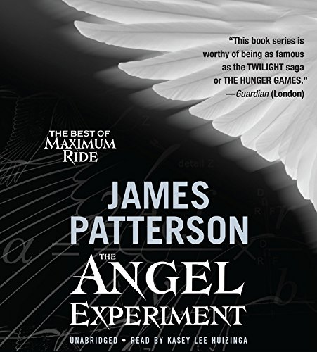 9781594830488: The Angel Experiment (Maximum Ride, Book 1)