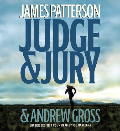 9781594833328: Judge & Jury