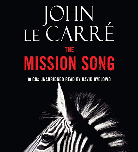 9781594835667: The Mission Song: A Novel