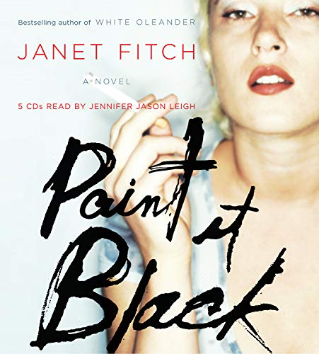 Paint It Black: A Novel: Fitch, Janet