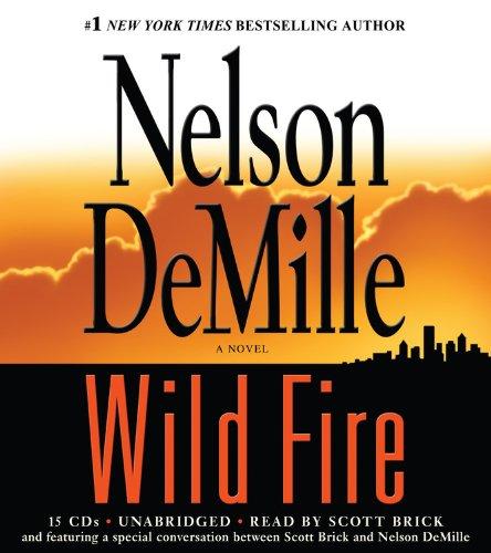 Wild Fire (A John Corey Novel (4)) (9781594836107) by DeMille, Nelson