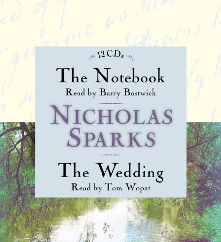 The Notebook & The Wedding Box Set: Featuring the Unabridged Audio Recordings of The Notebook ...