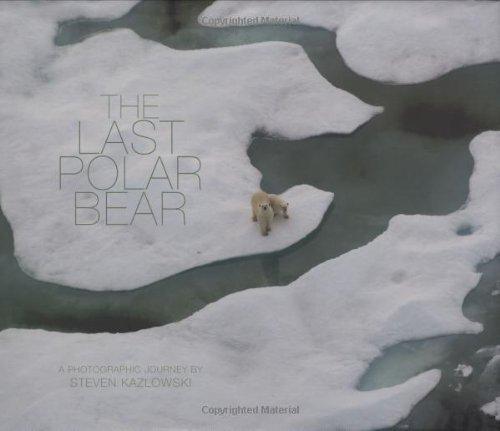 9781594850592: The Last Polar Bear