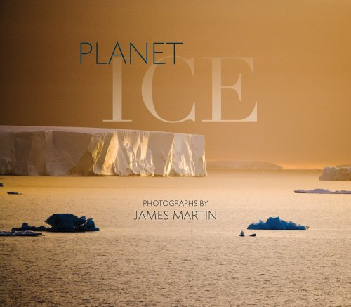 9781594850851: Planet Ice: A Climate for Change