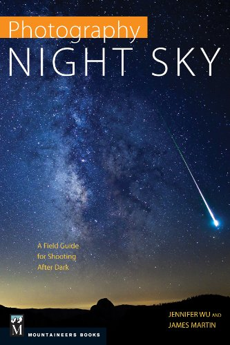 9781594858390: Photography: Night Sky: A Field Guide for Shooting after Dark