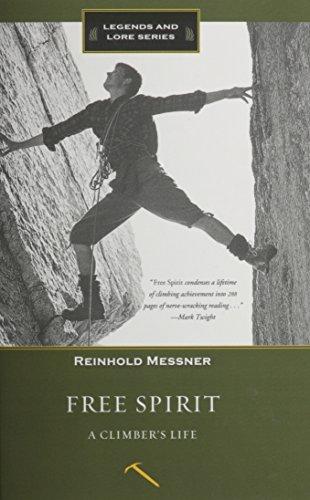 9781594859489: Free Spirit