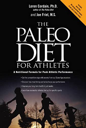 9781594860898: The Paleo Diet for Athletes