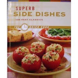 Superb Side Dishes: Rodale Press