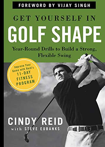 9781594861888: Get Yourself in Golf Shape