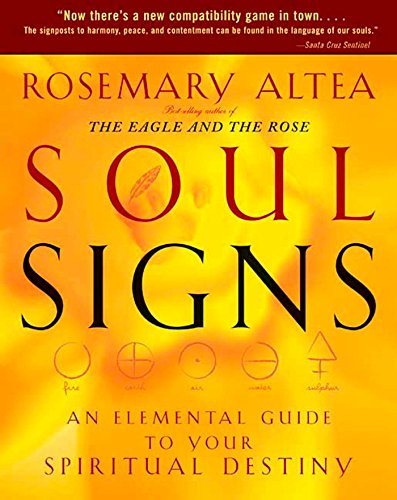 9781594862298: Soul Signs: An Elemental Guide to Your Spiritual Destiny