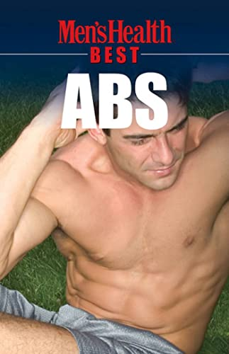 9781594862892: Men's Health Best Abs