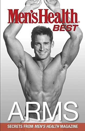 Men's Health Best Arms: Joe Kita