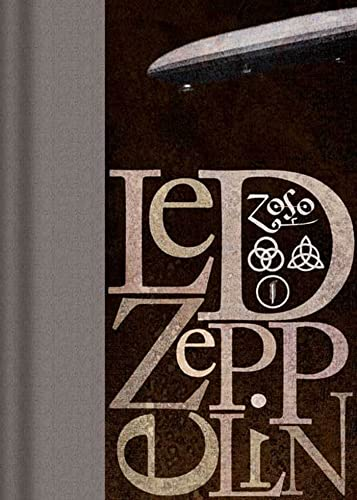 9781594863707: Led Zeppelin IV (Rock of Ages)