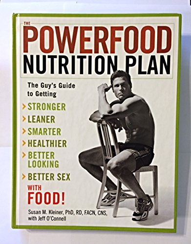 9781594864056: The Powerfood Nutrition Plan