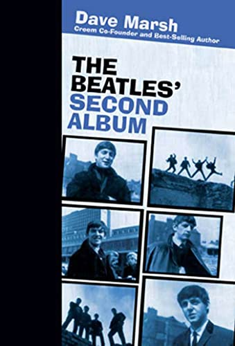 9781594864261: The Beatles' Second Album (Rock of Ages)