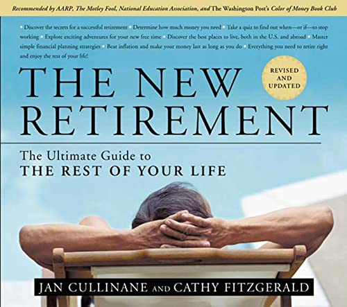 9781594864797: The New Retirement: Revised and Updated: The Ultimate Guide to the Rest of Your Life