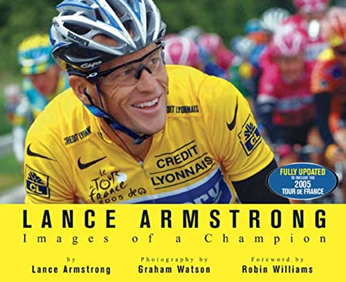 9781594865060: Lance Armstrong: Images of a Champion